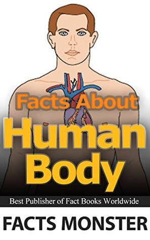 Facts About Human Body. Facts Monster
