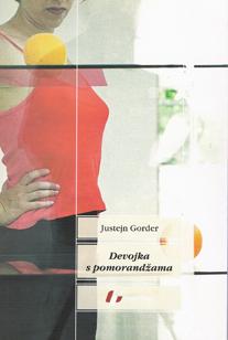Devojka s pomorandžama  by  Jostein Gaarder