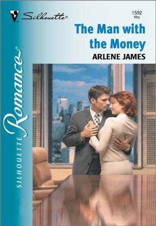 The Man With The Money Arlene James