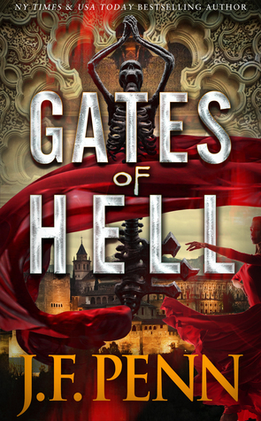 Gates of Hell (ARKANE #6) J.F. Penn