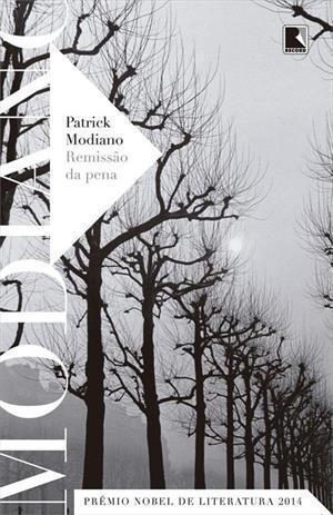 Remissão da Pena  by  Patrick Modiano
