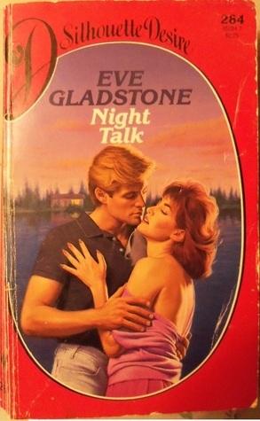 Night Talk Eve Gladstone
