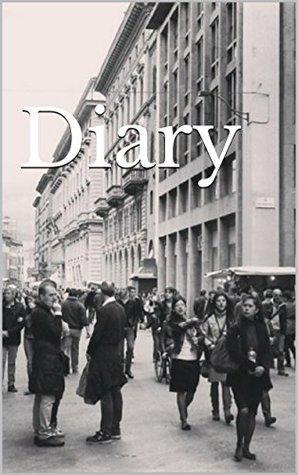 Diary Antonio Felix