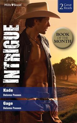 Kade / Gage (The Lawmen of Silver Creek Ranch #4-5) Delores Fossen