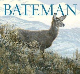 Bateman Calendar 2010  by  Robert Bateman