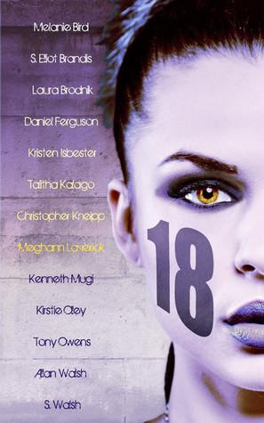 18  by  Belinda Hamilton