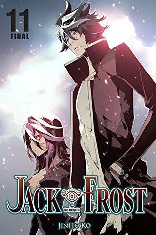 Jack Frost, Vol. 11 JinHo Ko