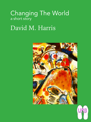 The Review Mirror  by  David M. Harris