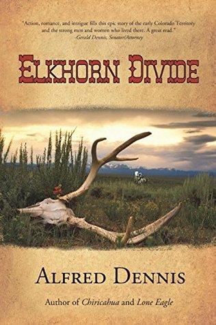 Elkhorn Divide  by  Alfred Dennis