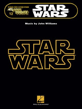 Star Wars - E-Z Play Today Songbook: 12 John  Williams