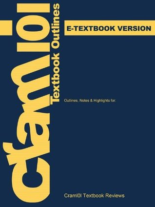 Study Guide for Exceptional Child, Inclusion In Early Childhood Education  by  Cram101 Textbook Reviews