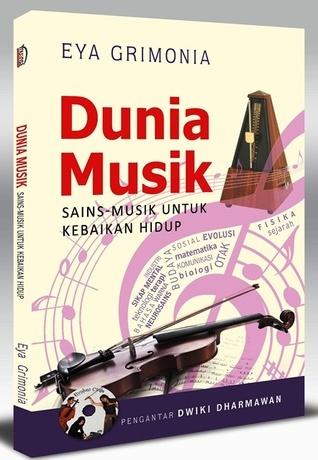Dunia Musik  by  Eya Grimonia