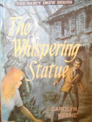 The Whispering Statue (Book 14)  by  Carolyn Keene