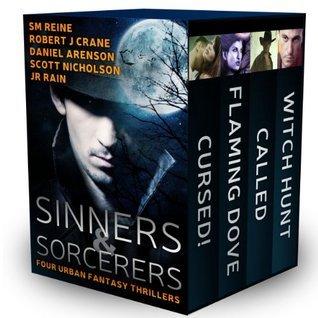 Sinners & Sorcerers S.M. Reine