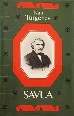 Savua  by  Ivan Turgenev