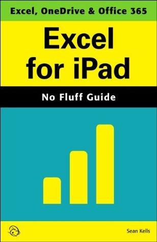 Excel for iPad Sean Kells