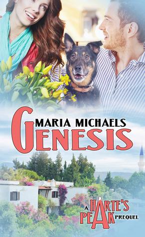 Genesis A Hartes Peak Prequel  by  Maria Michaels