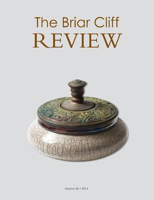 The Briar Cliff Review Tricia Currans-Sheehan