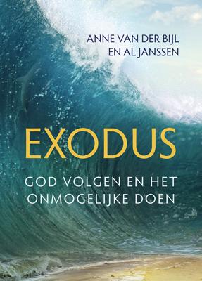 Exodus: God volgen en het onmogelijke doen  by  Anne van der Bijl
