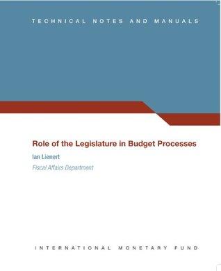 Choosing a Budget Management System: The Case of Rwanda  by  Ian Lienert