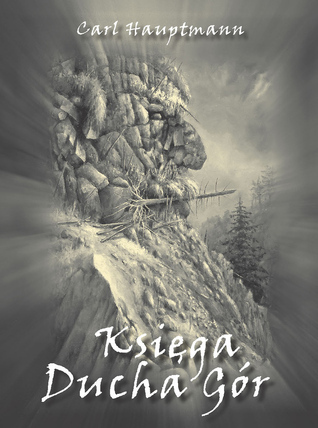 Księga Ducha Gór  by  Carl Hauptmann