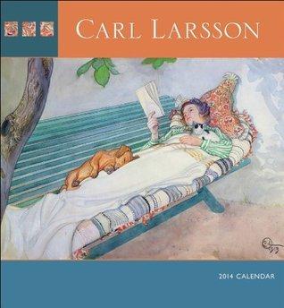 Carl Larsson 2014 Calendar  by  Carl Larsson