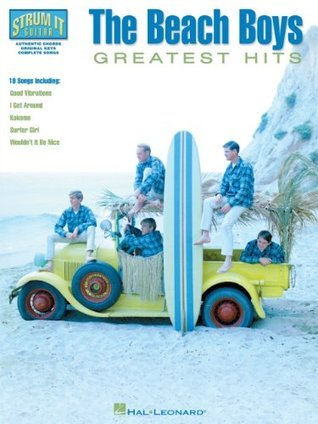 The Beach Boys - Greatest Hits Songbook The Beach Boys