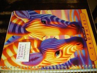 Changing Patterns, Level 3-1, Theme 3, Grade 3, Teachers Edition Harcourt School Publishers