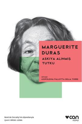 Askıya Alınmış Tutku Marguerite Duras