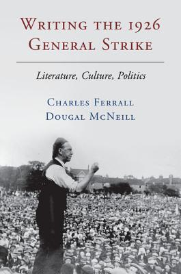 Modernist Writing and Reactionary Politics  by  Charles Ferrall