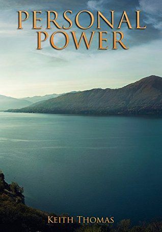 Personal Power  by  Keith Thomas