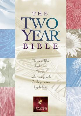 Two Year Bible  by  Anonymous
