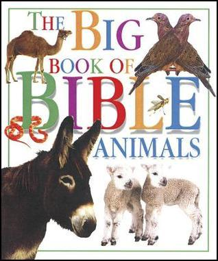 DK Pack: Big Book of Bible Animals/Bible Food Fun/God Made Me  by  Tyndale Kids
