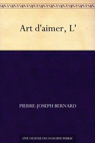 Oeuvres Pierre-Joseph Bernard