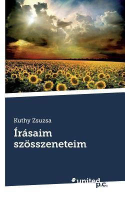 Irasaim Szosszeneteim  by  Kuthy Zsuzsa