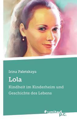 Lola  by  Irina Paletskaya
