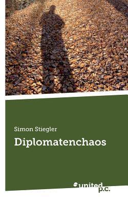 Diplomatenchaos Simon Stiegler
