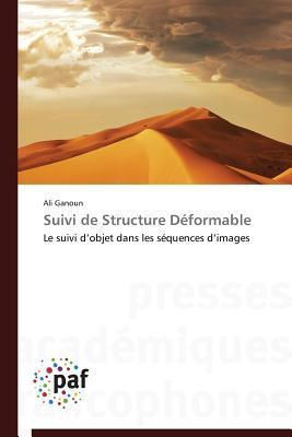 Suivi de Structure Deformable  by  Ganoun Ali