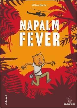 Napalm Fever Allan Barte