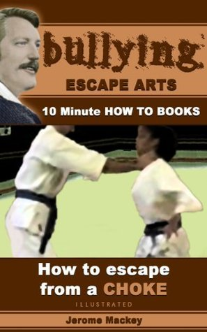 How To Escape From A Choke Jerome Mackey
