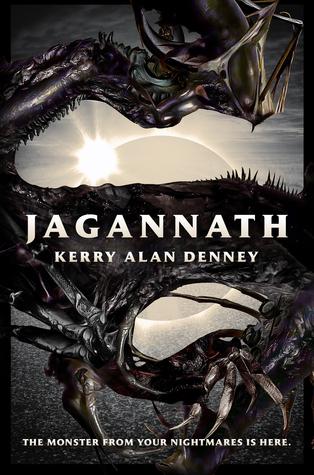 Jagannath  by  Kerry Alan Denney
