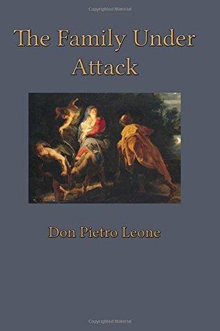 Family Under Attack Don Pietro Leone