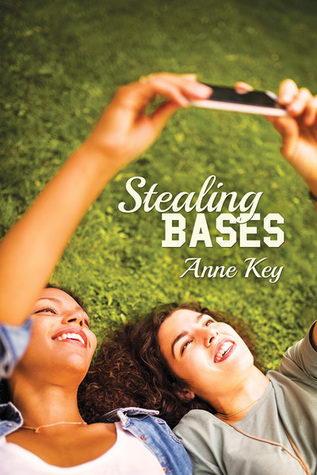 Stealing Bases Anne Key
