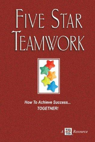 Five Star Teamwork Michelle Correia-Templin