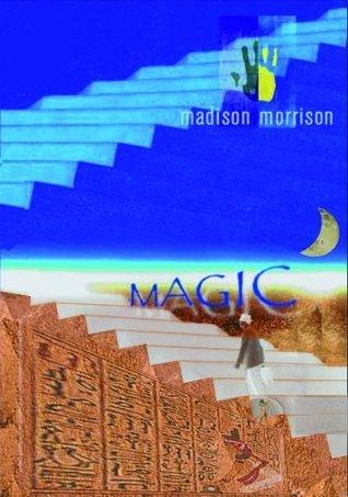 Magic Madison Morrison