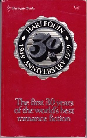 Harlequin Anniversary 1949-79  by  Harlequin