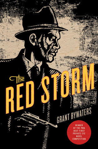 The Red Storm: A Mystery  by  Grant Bywaters