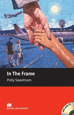 In the Frame  by  Polly Sweetnam