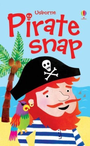 Pirate Snap Cards  by  Erica Harrison