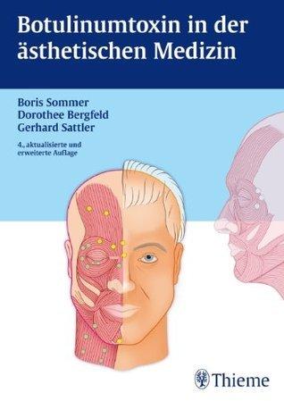 Botulinumtoxin in der ästhetischen Medizin Boris Sommer